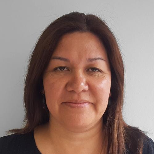 Maritza Faundez