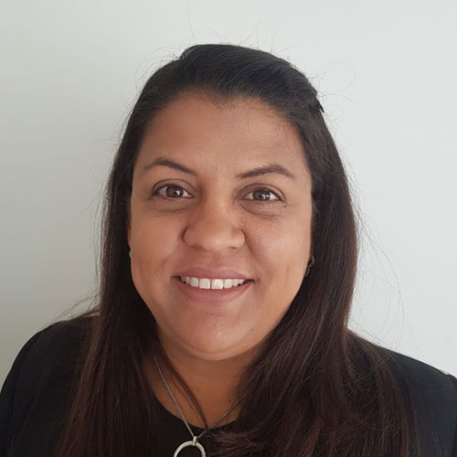 Leslie Arnaez