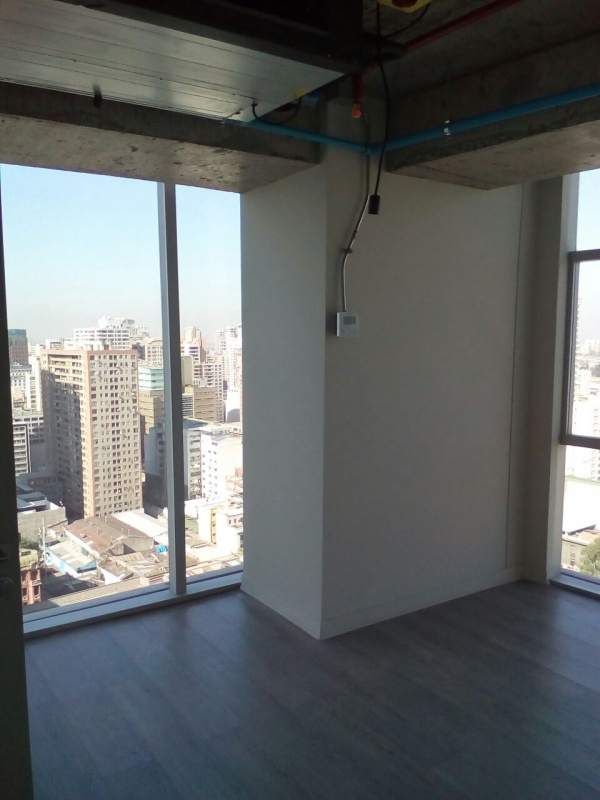 Morandé (Oficinas) (Santiago)