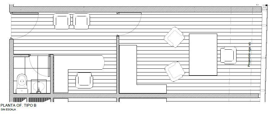 B4 (Morandé (Oficinas))