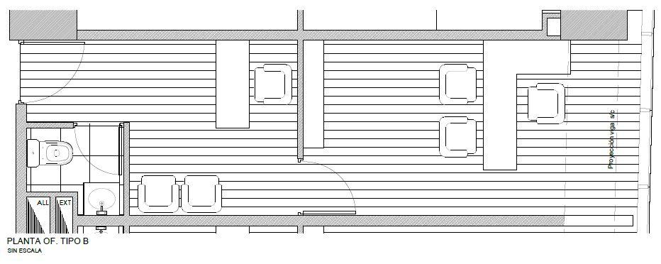 B5 (Morandé (Oficinas))
