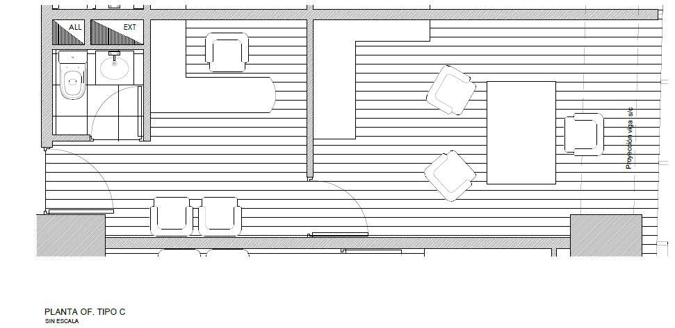 C3 (Morandé (Oficinas))