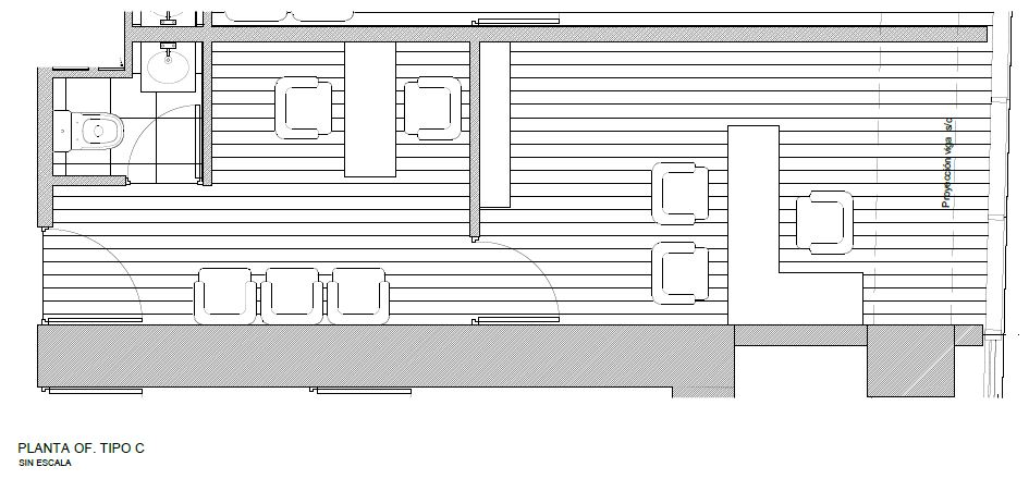 C6 (Morandé (Oficinas))