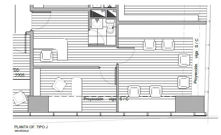 J1 (Morandé (Oficinas))